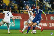 Эдин ДЖЕКО: «Украина уже много лет играет на высоком уровне»