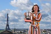 WTA назвала любимую теннисистку болельщиков в 2020-м году