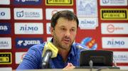 Юрий ВИРТ: «Украине можно бороться за первое-второе места»