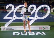 WTA назвала лучший матч в сезоне