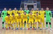 Украина – Молдова – 8:0. Текстовая трансляция матча