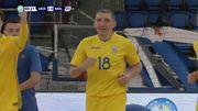 Футзал. Украина – Молдова – 4:1. Видео голов и обзор матча