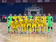 Футзал. Украина – Молдова. Смотреть онлайн. LIVE трансляция
