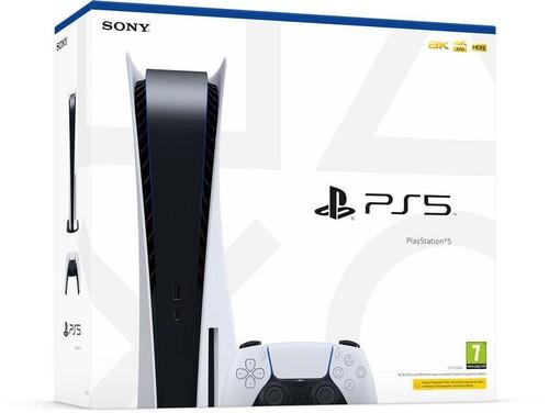 Житель США купил PlayStation 5 за 878 долларов, но получил кирпич