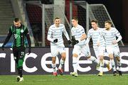Клубний рейтинг УЄФА. Динамо увійшло до топ-30 клубів Європи