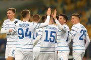 Луческу премировал Динамо за победу над Ференцварошем