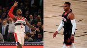 Найдивніший обмін міжсезоння в НБА: Вестбрук і Волл змінили конференції
