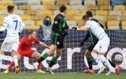 Вратарь Ференцвароша: «Чувствовалось, что на кону стоит очень многое»