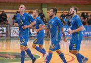 Восемь голов! Сборная Украины по футзалу повторно обыграла Молдову