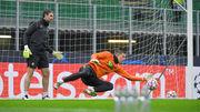 АНДРОНОВ: «Не думаю, что Шахтер стал сильнее после поражения Интеру 0:5»