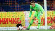 Анатолий ТРУБИН: «В конце матча спас Лукаку. Но везет сильнейшим»