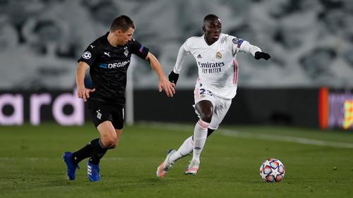 Реал обыграл Боруссию М, но обе команды вышли в плей-офф Лиги чемпионов