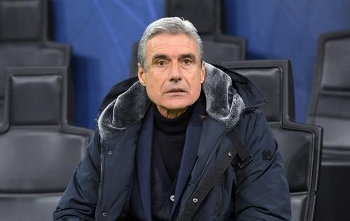 Луиш КАШТРУ: «Не пропустить от Интера и Реала дорогого стоит»