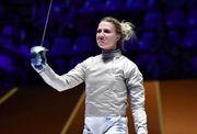 Ольга ХАРЛАН: «Мета на Олімпійські ігри – завоювати будь-яку медаль»