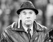 История тактики: революция Виктора Маслова в Динамо и рождение прессинга