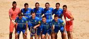 Сборная Украины по пляжному футболу - в топ-25 мирового рейтинга