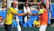Андрій МЕДВЕДЄВ: «Долгополов б'є по м'ячу сильніше за Агассі»