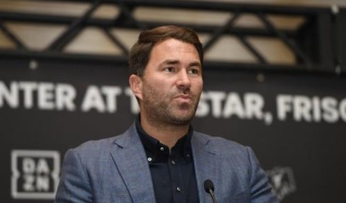 Промоутер: «Надеемся на возвращение большого бокса в июне и без фанов»