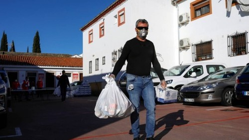 Коронавирус: Испания впервые опередила Италию