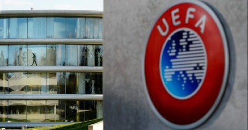 УЄФА просить чемпіонати не поспішати йти шляхом Бельгії