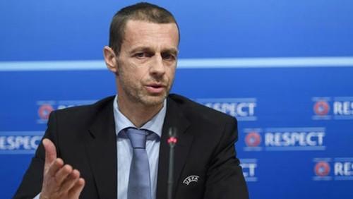 ЧЕФЕРІН: «Бельгія ризикує не потрапити в єврокубки наступного сезону»