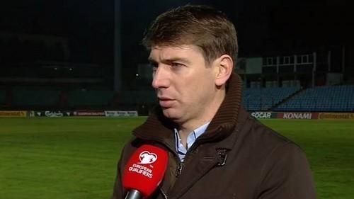 СЕРЕБРЕННІКОВ: «Офіційного рішення про зупинку чемпіонату Бельгії не було»