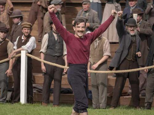 Английская игра – новинка Netflix о начале футбола