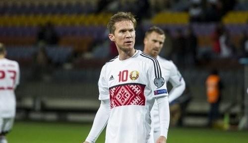 Александр ГЛЕБ: «В Беларуси сейчас красота. Весь мир смотрит чемпионат»