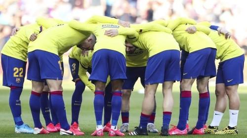 70% мало. Барселона может еще сильнее сократить зарплаты игрокам