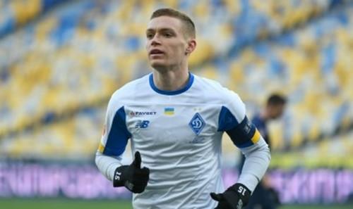 Виктор ВАЦКО: «Цыганков сейчас закрывает Цитаишвили дорогу в Динамо»