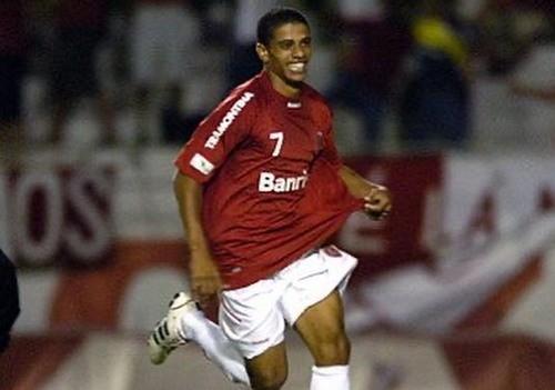 ФОТО. Тайсон признался в любви к бразильскому клубу