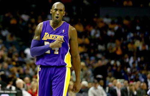 Коби Брайанта посмертно ввели в Зал славы НБА
