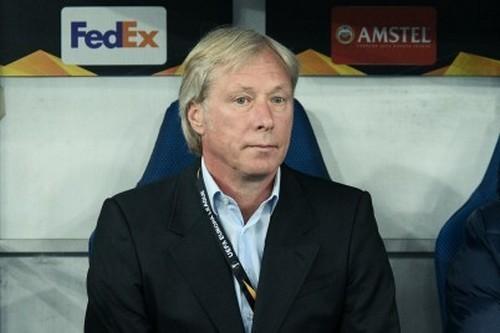 МИХАЙЛИЧЕНКО: «Якщо почали другу частину чемпіонату, треба догравати»