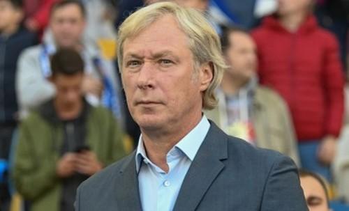 Олексій МИХАЙЛИЧЕНКО: «Для догравання ще потрібен місяць підготовки»