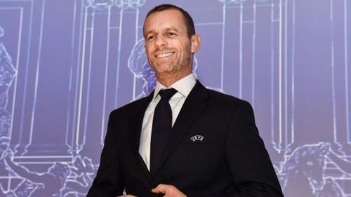 Президент УЕФА: «Лигу чемпионов и Лигу Европы нужно закончить до 3 августа»