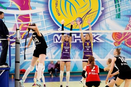 Чемпионат Беларуси по волейболу: быть или не быть?
