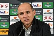 Виктор СКРИПНИК: «Не могу предъявить претензий к своим игрокам»