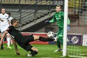 Александр ГЛАДКИЙ: «Мы создавали моменты, но не забили»