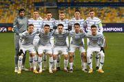 Динамо урезало новые контракты ведущих игроков на 25-30%