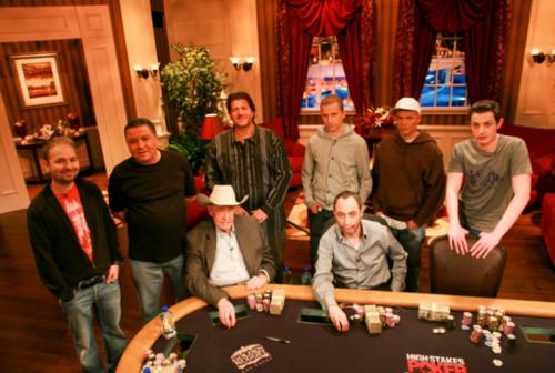 Легендарное покерное шоу возвращается на экраны