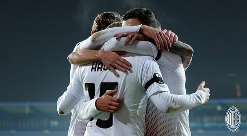Лига Европы. Милан вышел в плей-офф с первого места