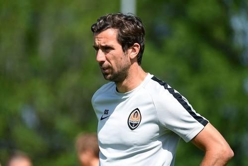 Дарио СРНА: «Во втором тайме играли лучше, чем Интер»