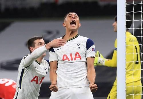 Тоттенхем – Антверпен – 2:0. Моуріньо перемагає. Відео голів та огляд матчу
