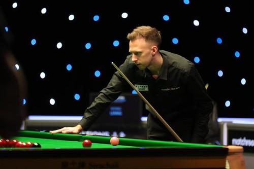 Scottish Open: определились пары четвертьфиналистов