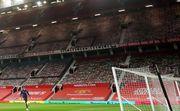 Манчестер Юнайтед - Манчестер Сити - 0:0. Текстовая трансляция матча