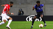 Хапоэль Беэр-Шева – Ницца – 1:0. Видео гола и обзор матча