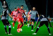 ПАОК – Гранада – 0:0. Видеообзор матча