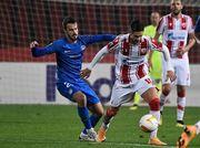 Слован Либерец – Црвена Звезда – 0:0. Видеообзор матча