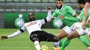 Сент-Этьен – Анже – 0:0. Видеообзор матча