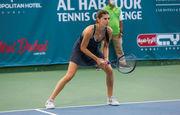 Определилась победительница 100-тысячника ITF в Дубае